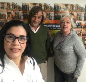 Entrevista de Mónica ROCCA