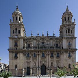 Jaén Andalucía